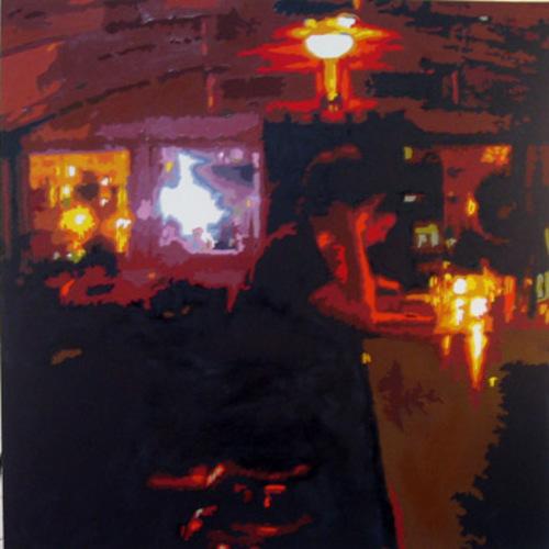 Dinercounter